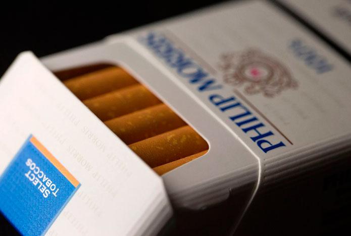 Адреса производителей табачных изделий сигареты днр купить оптом