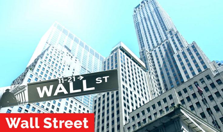 Wall Street (Уолл-Стрит) – что это такое?