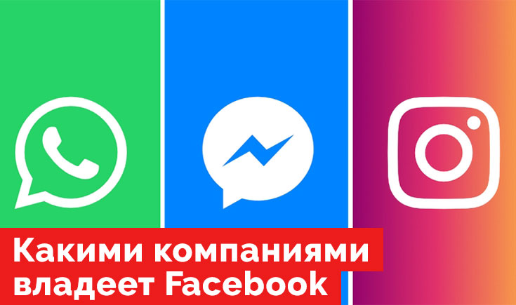 Компания Facebook